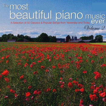 The Most Beautiful Piano Music Ever by Various Artists album