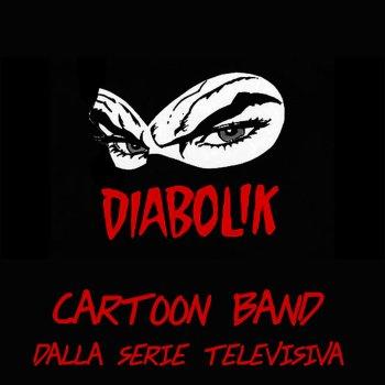 Testi Diabolik (Dalla serie televisiva)