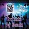 Family Affair (In the Style of Mary J. Blige) [Karaoke Version Teaching Vocal]