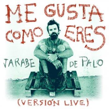 Testi Me Gusta Como Eres (Live)