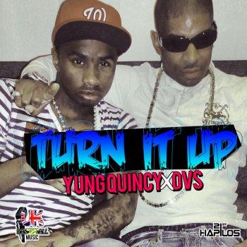 Testi Turn It Up