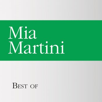 Best of Mia Martini Mia Martini - lyrics
