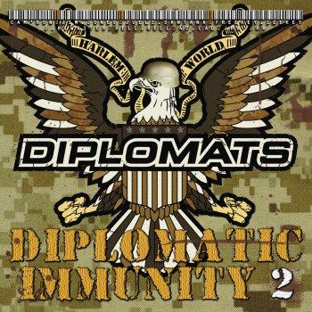 Testi Diplomatic Immunity 2