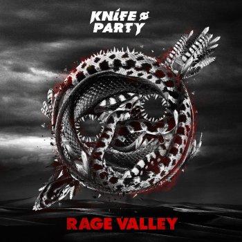 Testi Rage Valley EP