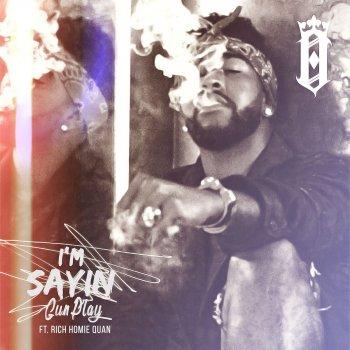 Testi I'm Sayin' (feat. Rich Homie Quan)
