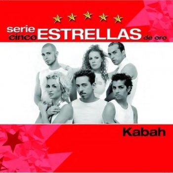 Testi Serie Cinco Estrellas: Kabah