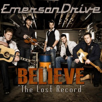 Testi Believe - The Lost Record