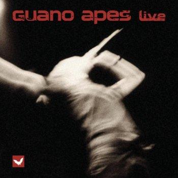 Testi Guano Apes: Live