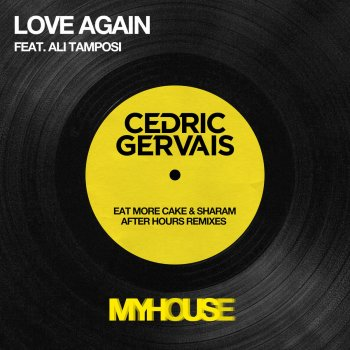 Testi Love Again [After Hours Remixes]