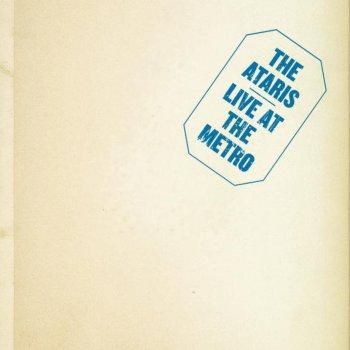 Testi The Ataris - Live At the Metro