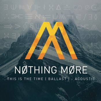 Testi This Is the Time (Ballast) [Acoustic]