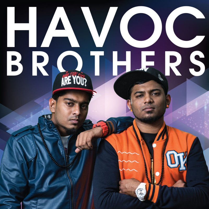 havoc brothers unmela kathal song
