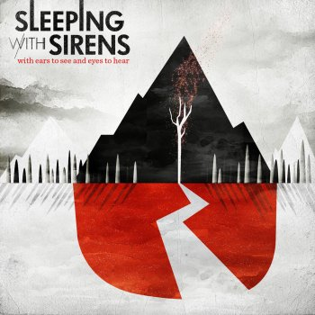 If I'm James Dean, You're Audrey Hepburn by Sleeping With Sirens - cover art