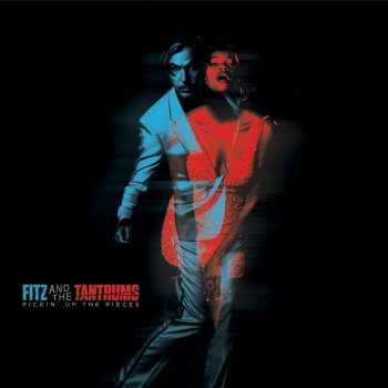 Rich Girls by Fitz & The Tantrums - cover art