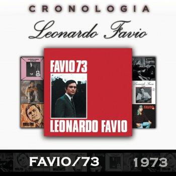 Testi Leonardo Favio Cronología - Favio 73 (1973)