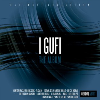 Testi I Gufi: The Album
