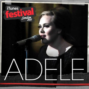 Testi iTunes Festival: London 2011 - EP