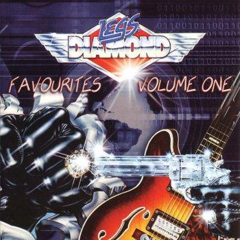 Testi Legs Diamond - Favourites, Vol. 1