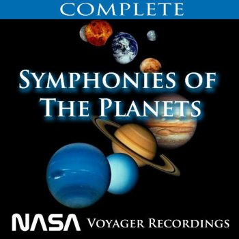 Testi Nasa Voyager Space Sounds
