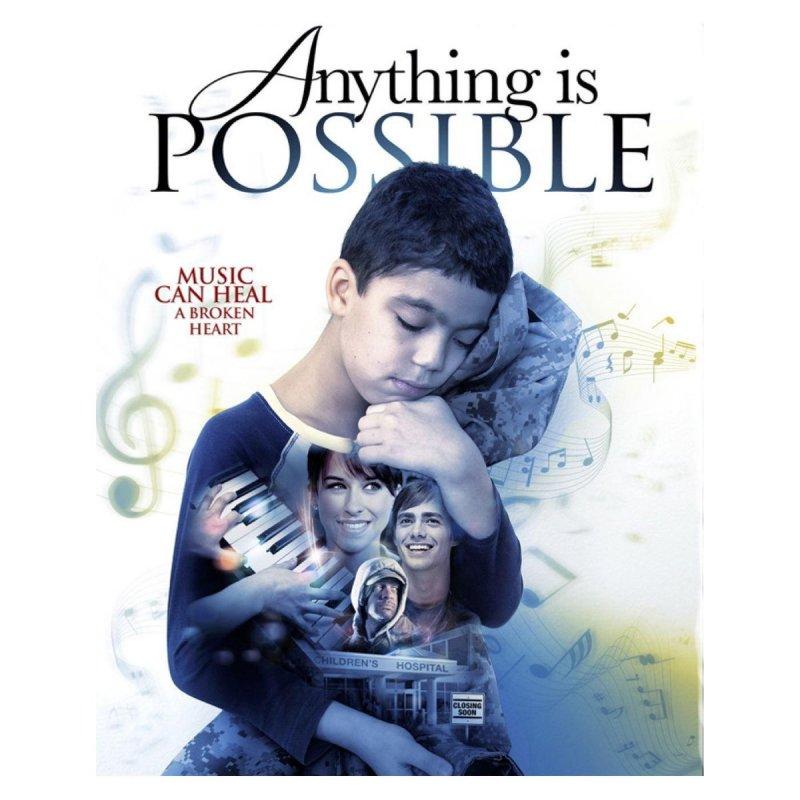 Roshon Fegan - AnyThing Is Possible Lyrics + Download ...
