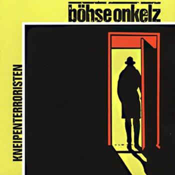 Freddy Krüger by Böhse Onkelz - cover art
