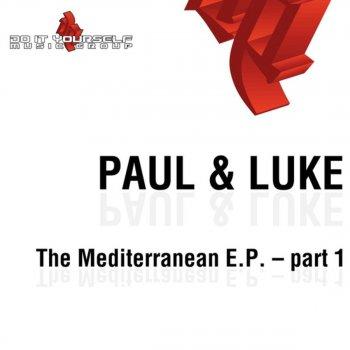 Testi The Mediterranean E.P. - Part 1