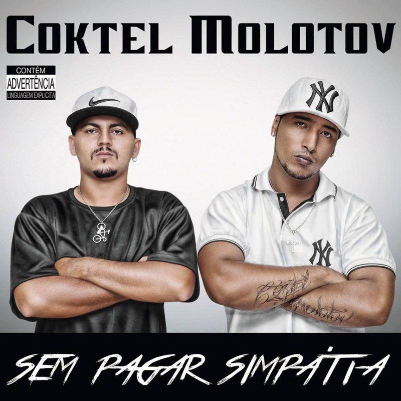 atividade coktel molotov
