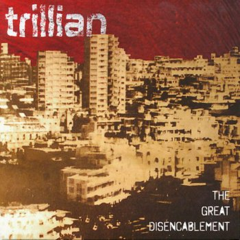 Testi The Great Disencablement
