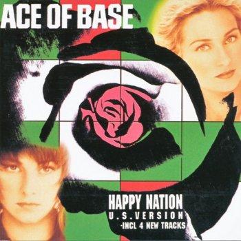 Testi Happy Nation - U.S. Version