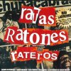 Ratas Ratones Rateros Various Artists - cover art
