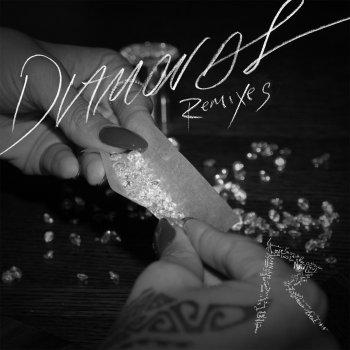 Testi Diamonds (Remixes)