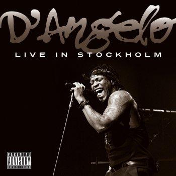 Testi Live In Stockholm