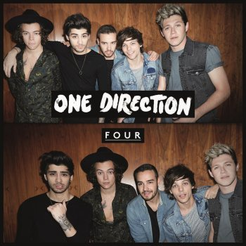Night Changes lyrics – album cover