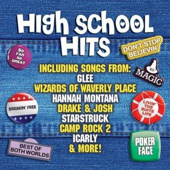 Drake And Josh High School