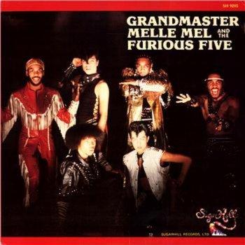 Testi Grandmaster Flash & The Furious Five