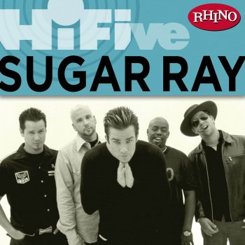 Testi Rhino Hi-Five: Sugar Ray