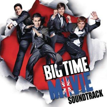 Testi Big Time Movie Soundtrack