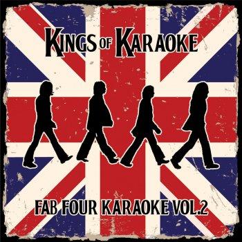 Testi Fab Four Karaoke, Vol. 2 (A Karaoke Tribute To the Beatles)