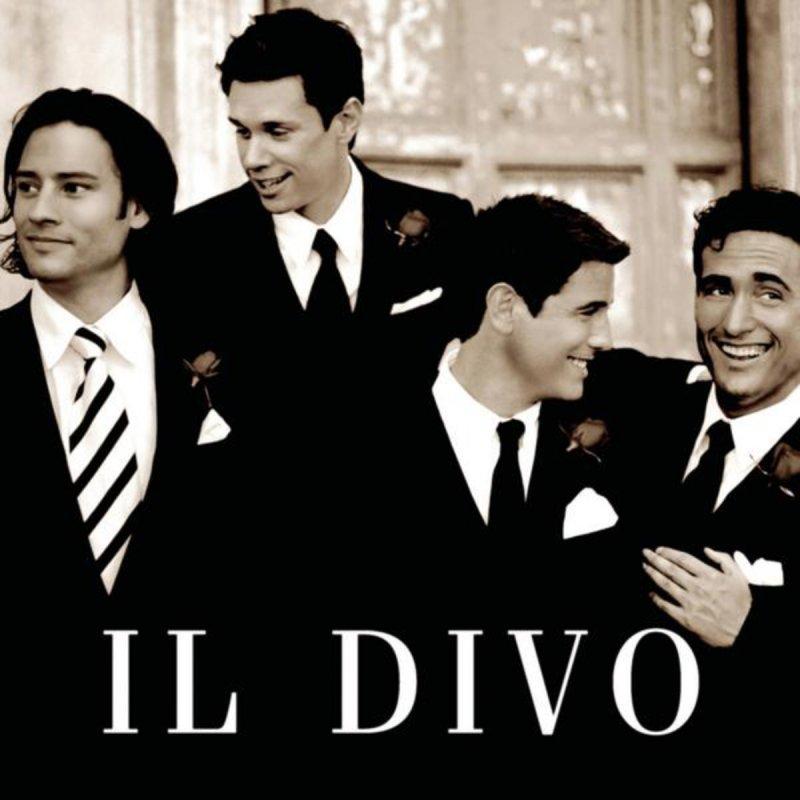 Il divo my way a mi manera lyrics musixmatch - El divo songs ...