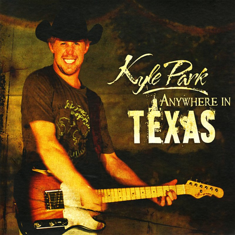 Kyle Park For All The Wrong Reasons Listen