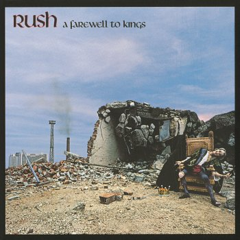 Testi A Farewell to Kings (Remastered)