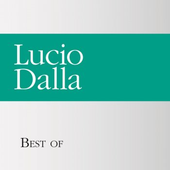 Testi Best of Lucio Dalla