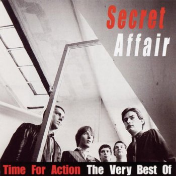 Testi Time for Action - the Very Best Of
