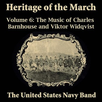 Testi Heritage of the March, Vol. 6 - The Music of Barnhouse and Widqvist
