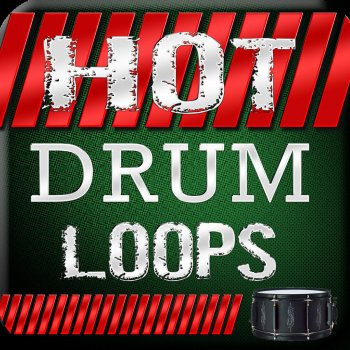 Testi Hot Drum Loops