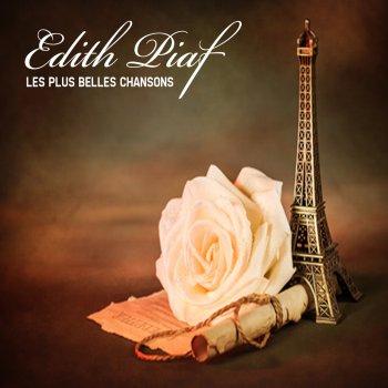 Testi Le Divin Edith Piaf: Les Plus Belles Chansons