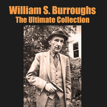 The Ultimate Collection Burroughs Called The Law - lyrics