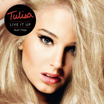 Testi Live It Up [Remixes]