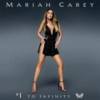Testi Mariah Carey #1 to Infinity