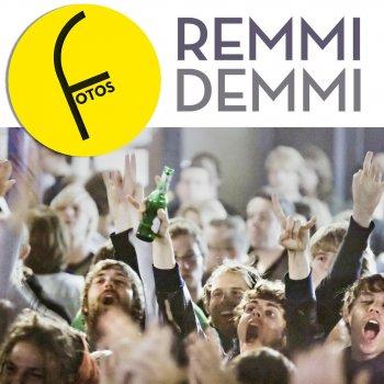 Testi Remmidemmi (Yippie Yippie Yeah)